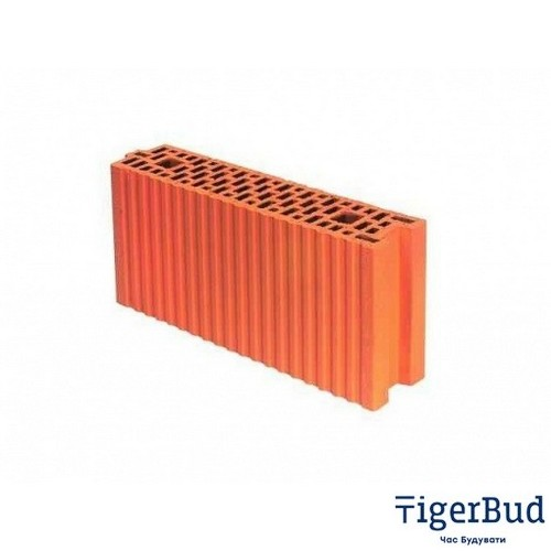 Керамический блок Ecoblock 12 (120х500х238)