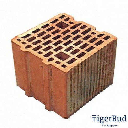 Керамический блок Ecoblock 25 (250х250х238)