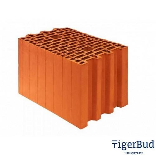 Керамічний блок Ecoblock 25 XL (250x380x238)