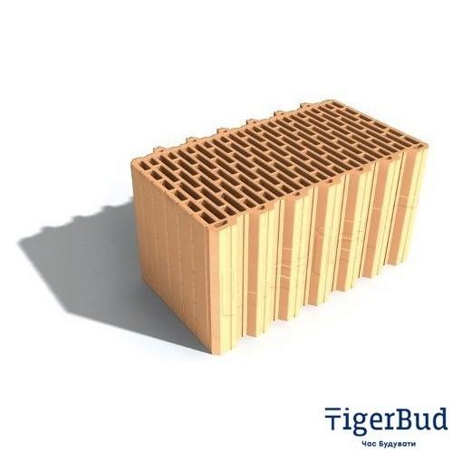 Керамический блок Leier Leiertherm 45