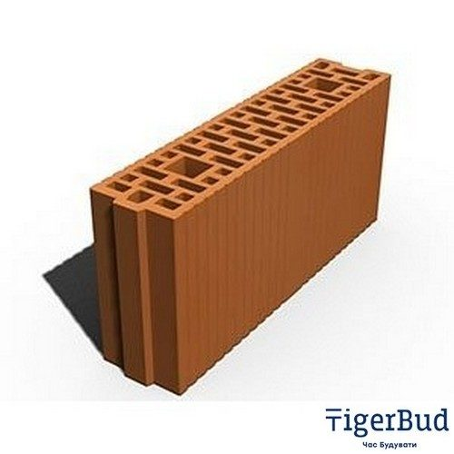 Керамический блок Leier Leiertherm 8 NF
