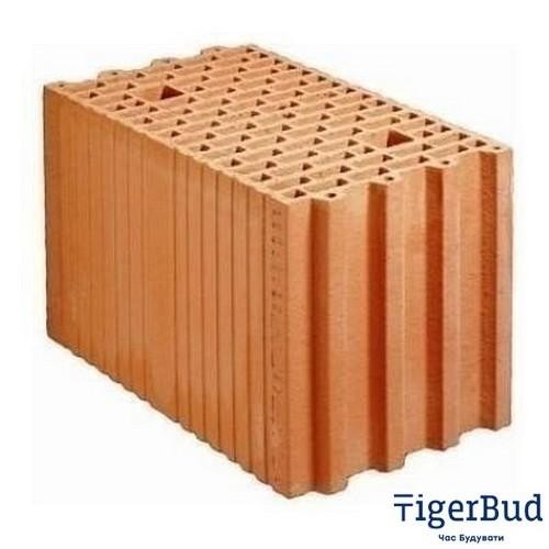 Керамический блок Porotherm 25 Profi 250x373x249 мм