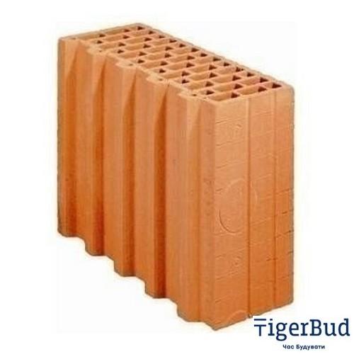 Керамический блок Porotherm 30 1/2 Profi 300x124x249 мм
