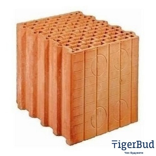 Керамічний блок Porotherm 30 Profi 300x248x249 мм