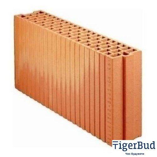 Керамічний блок Porotherm 8 Profi 80x498x249 мм