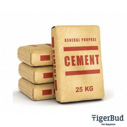 Цемент М500 25кг