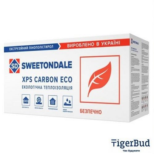 Екструдований пінополістирол SWEETONDALE (ТехноНІКОЛЬ)