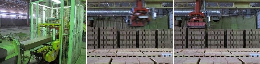 Завод полуторного кирпича