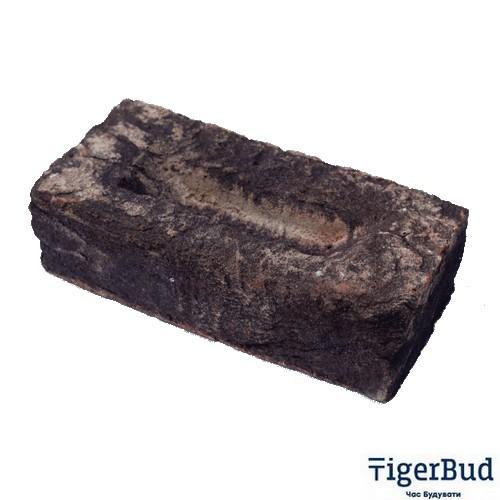 Екатеринославский кирпич ручной формовки Таврический темный