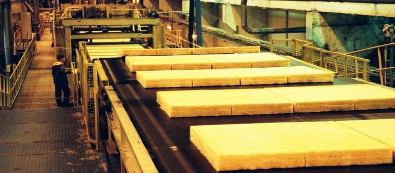 производство стекловаты