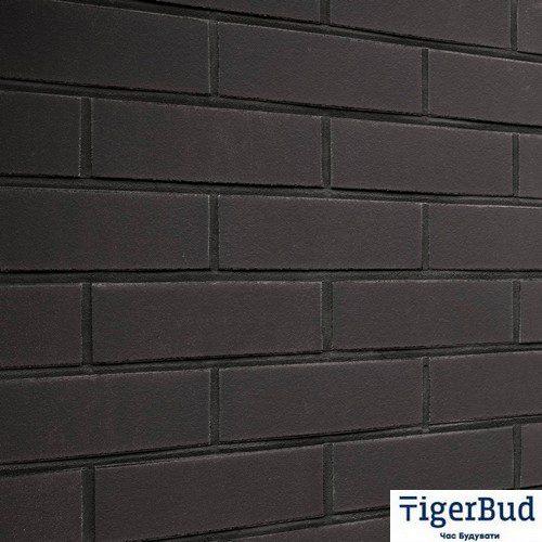 Клинкерная плитка Feldhaus Klinker R700 anthracit liso
