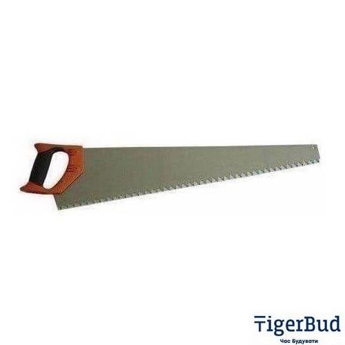 Ножівка по газобетону