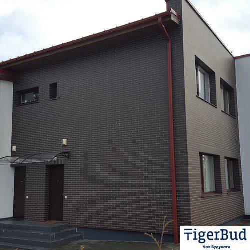 Клинкерная плитка Feldhaus Klinker R500 geo liso