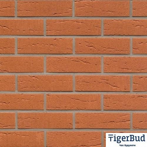 Клінкерна плитка Feldhaus Klinker R227 terracotta rustico