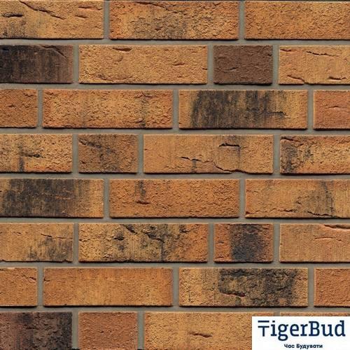 Клинкерная плитка Feldhaus Klinker R286 nolani viva rustico carbo