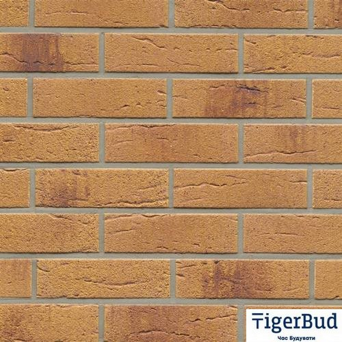 Клинкерная плитка Feldhaus Klinker R287 amari viva rustico aubergine