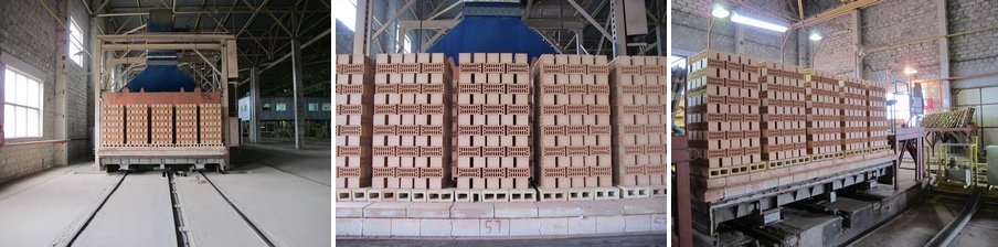 Виробництво цегли 1,5 нф