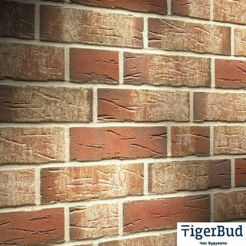Клинкерная плитка ручной формовки Feldhaus Klinker R690 sintra ardor blanca