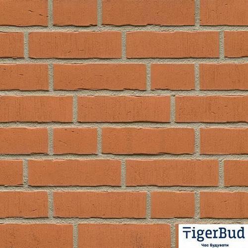Клинкерная плитка ручной формовки Feldhaus Klinker R731 vascu terracotta oxana