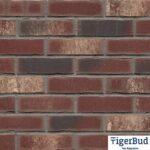 Клинкерная плитка ручной формовки Feldhaus Klinker R746 vascu cerasi rotado