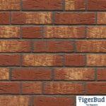 Клинкерная плитка ручной формовки Feldhaus Klinker R686 sintra ardor calino
