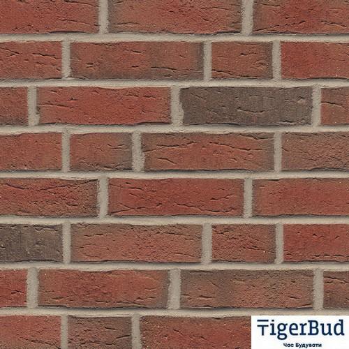 Клінкерна плитка ручної формовки Feldhaus Klinker R689 sintra ardor