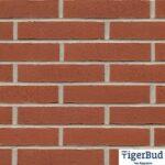 Клинкерная плитка ручной формовки Feldhaus Klinker R751 vascu carmesi