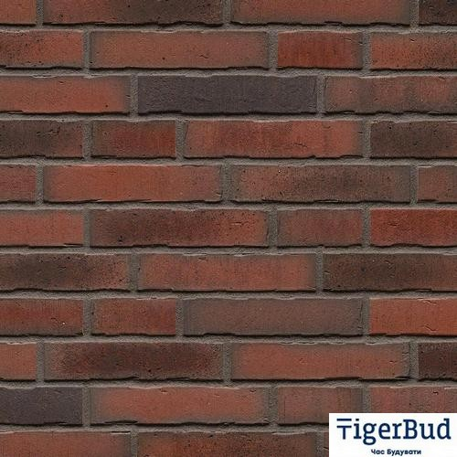 Клинкерная плитка ручной формовки Feldhaus Klinker R768NF vascu terreno venito